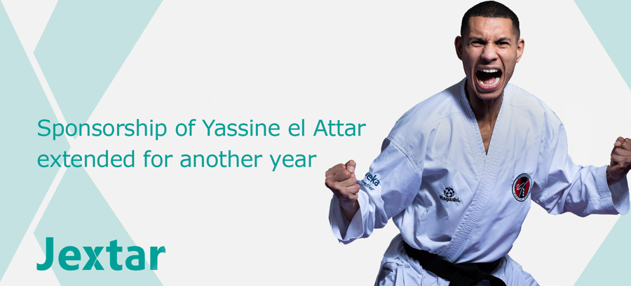 Jextar and Yassine a strong combination